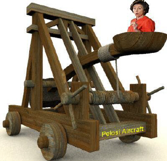 Pelosi Airways