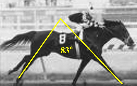 Seattle Slew triple 1977