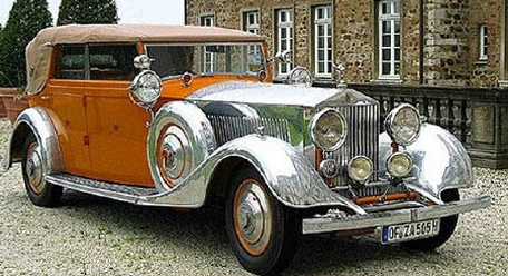 '34 rolls star of india 8