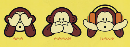 See no Evil Speak no Evil Hear no Evil_J8XeuxrXZ6GM