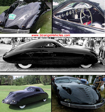 1938 phantom corsair 14K 200K today