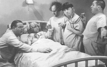 Three-stooges-doctors from lori nelson