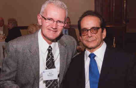 Richards krauthammer