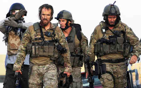 Special forces kabul hotel new zealand