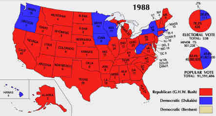 Voting1988map