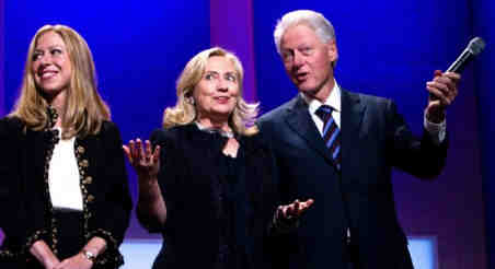 The-bill-hillary--chelsea-clinton-foundation-new-name-a-whole-lot-of-old-baggage