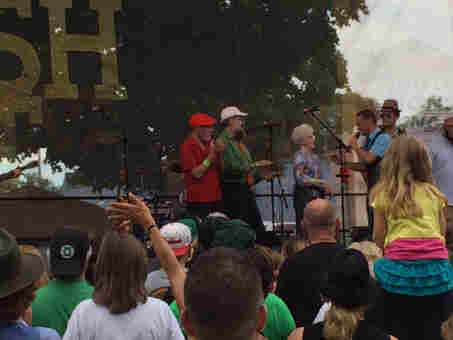 Irish fest aug 2016