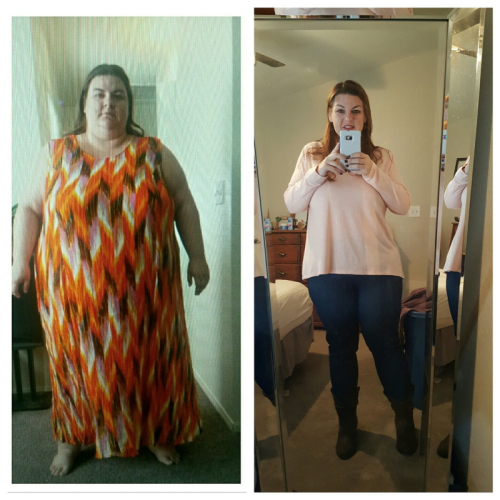 250 lbs gone