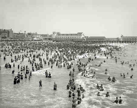Jersey shore 1904