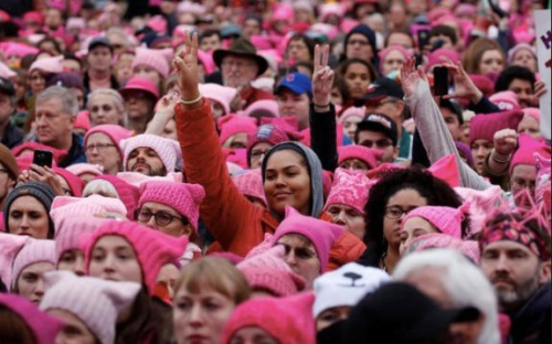 Women-march-hats-575x359
