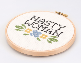 Nasry woman
