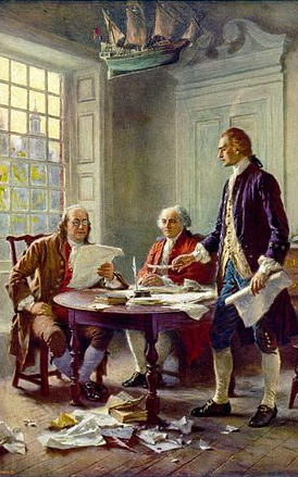 330px-Writing_the_Declaration_of_Independence_1776_cph.3g09904