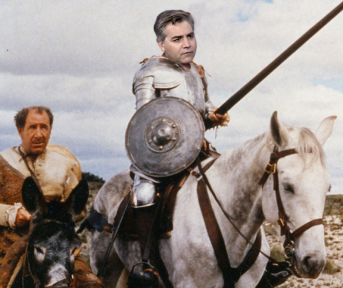Acosta-as-Don-Quixote