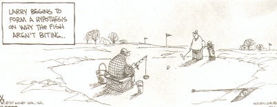 Golf_fishing